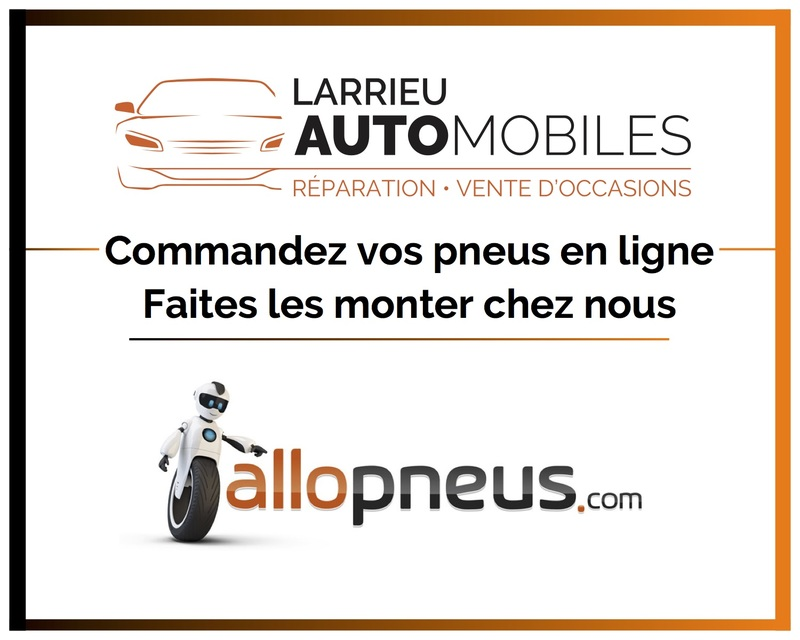 allopneu larrieu auto toulouse